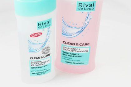 RdL Clean & Care Reinigung für alle Hauttypen