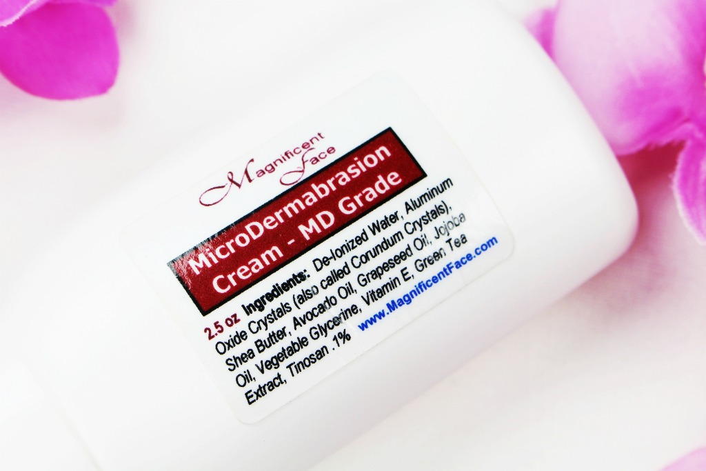Magnificent Face Microdermabrasion Cream, Magnificent Face Microdermabrasion, Magnificent Face Erfahrungen, Microdermabrasion selber machen, Aluminium Oxide Crystals Microdermabrasion, Microdermabrasion gegen Falten, Microdermabrasion gegen unreine Haut, Microdermabrasion gegen Mitesser, Microdermabrasion gegen Pigmentflecken, Super Twins Microdermabrasion, Twins Annalena und Magdalena