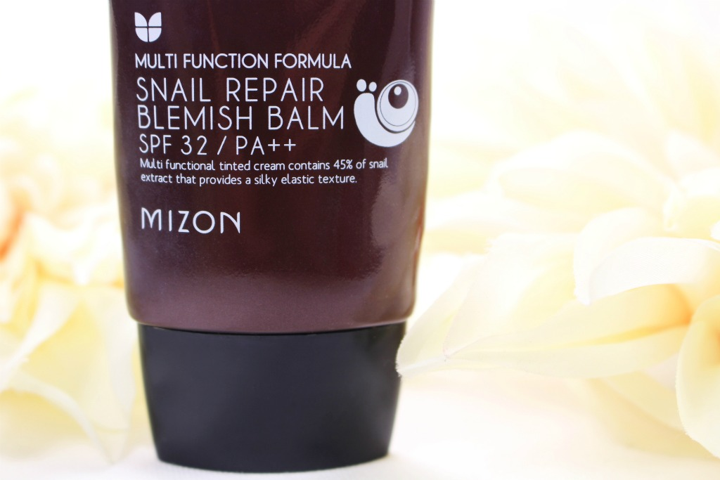 Mizon BB Cream, Mizon Blemish Balm, Mizon Snail Repair Blemish Balm SPF 32, Mizon BB Cream Snail Repair Blemish Balm Review, Mizon Schneckencreme, Mizon Snail Cream, BB Cream helle Haut, Porzellanteint schminken, Koreanische BB Cream Test, koreanische BB Cream fettige Haut, Super Twins Annalena und Magdalena