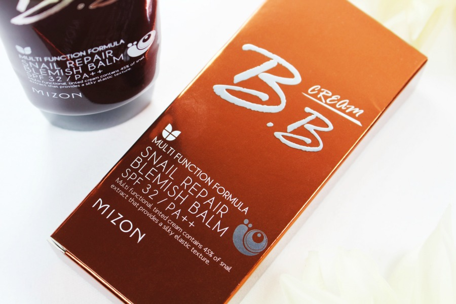 Mizon BB Cream, Mizon Blemish Balm, Mizon Snail Repair Blemish Balm SPF 32, Mizon BB Cream Snail Repair Blemish Balm Review, Mizon Schneckencreme, Mizon Snail Cream, BB Cream helle Haut, Porzellanteint schminken, Koreanische BB Cream Test, koreanische BB Cream fettige Haut, hellste Missha BB Cream, Missha M Perfect Cover BB Cream, Super Twins Annalena und Magdalena