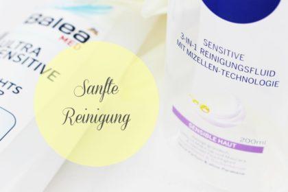 Sanfte Reinigung: Die besten Tipps für alle Hauttypen