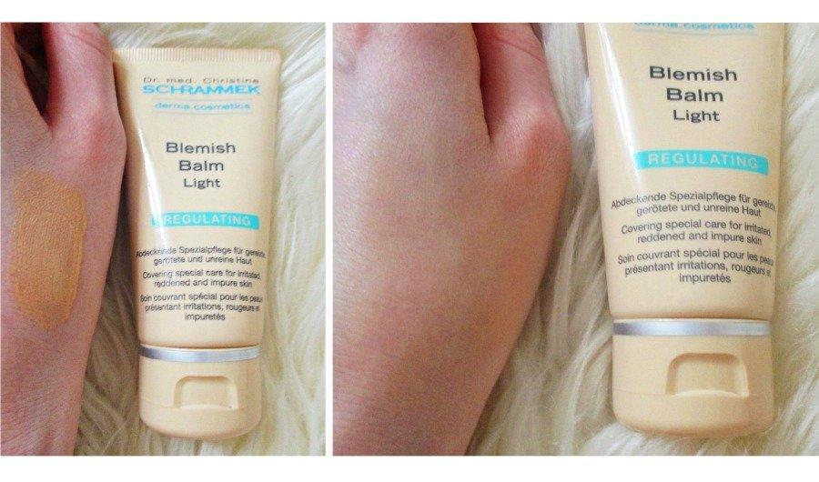 Dr. Schrammek Blemish Balm Light, BB Cream helle Haut, BB Cream light, Dr. Schrammek BB Cream, Super Twins Annalena und Magdalena
