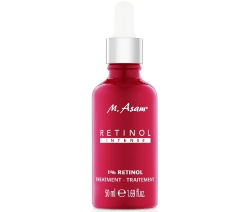 M. Asam Retinol Intense Treatment