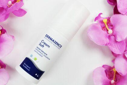 Dermasence Cream Soft pflegt nicht nur unreine Haut