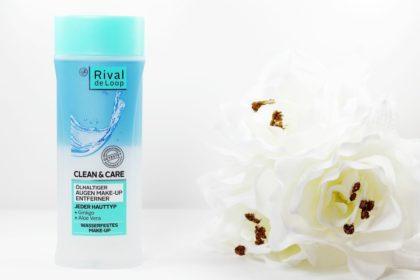 Rival de Loop Clean & Care Waterproof AMU Entferner