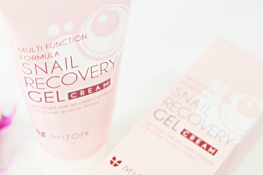 Mizon Snail Cream, Mizon Snail Recovery Gel Cream Review, Mizon Snail Repair Cream, Schneckenschleim, Schneckenschleim Creme, Schneckenschleim Gel, Snail Mucus, Korea Snail Cream, Korea Snail Gel, Super Twins Annalena und Magdalena