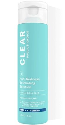 Paula's Choice Clear Anti-Redness Exfoliating Solution Extra Strength