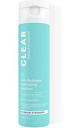 Paula's Choice Clear Anti-Redness Exfoliating Solution Regular Strength