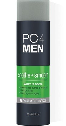 PC4Men Soothe and Smooth BHA Aftershave