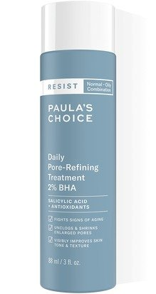 Paula's Choice Resist Daily Pore-Refining BHA Treatment