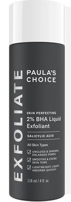 Paula's Choice Skin Perfecting BHA Liquid