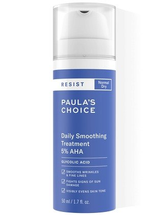 Paula's Choice Resist Daily Smoothing AHA Treatment