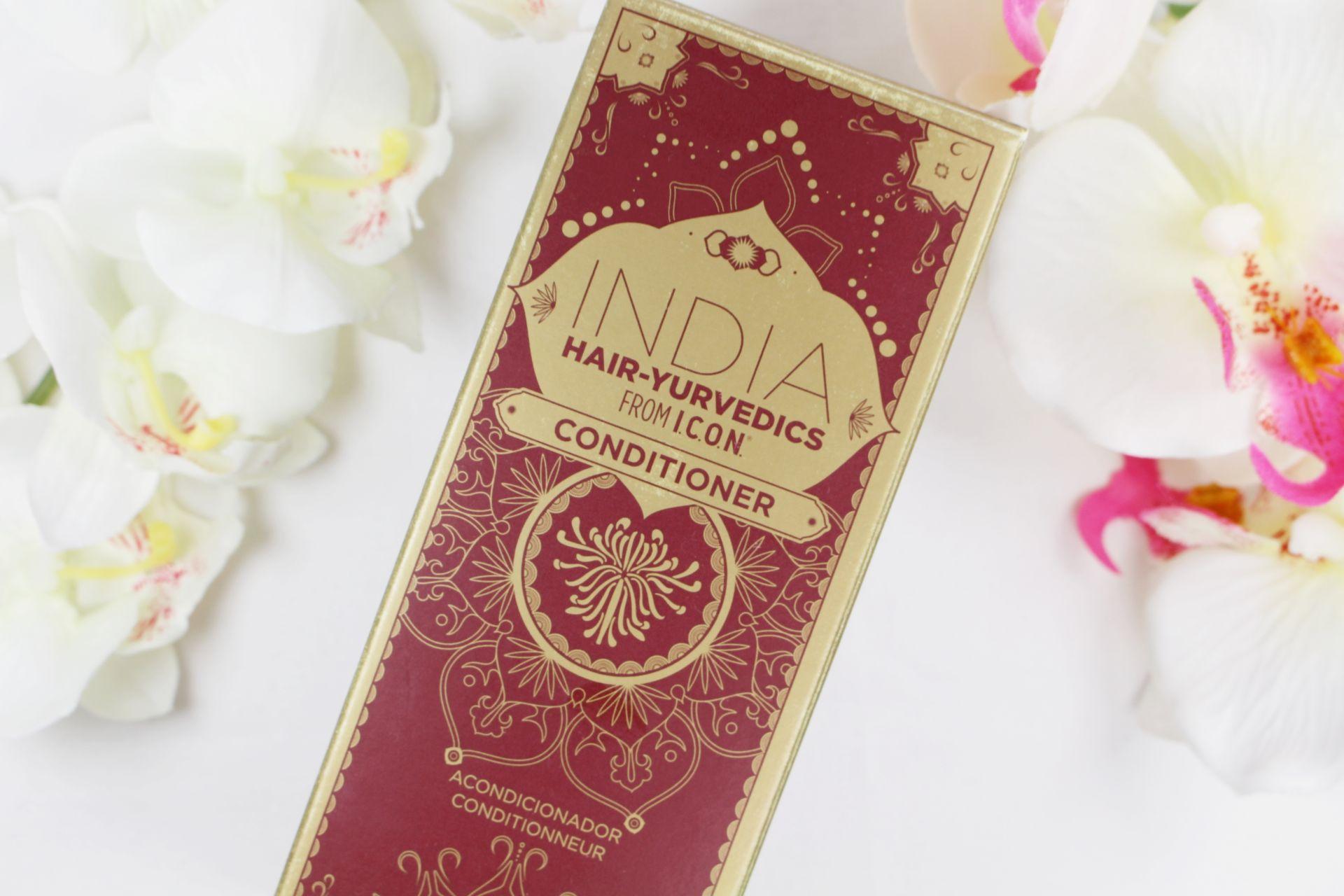 ICON India Conditioner, ICON India Erfahrungen, ICON India Oil, Haarpflege Silikone, Super Twins Annalena und Magdalena