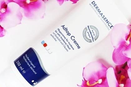 Dermasence Adtop Creme für Gesicht und Körper