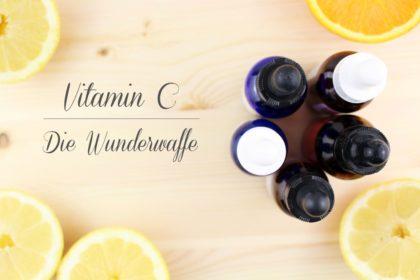 Vitamin C Serum: Unser Anti-Aging Hautfrühstück