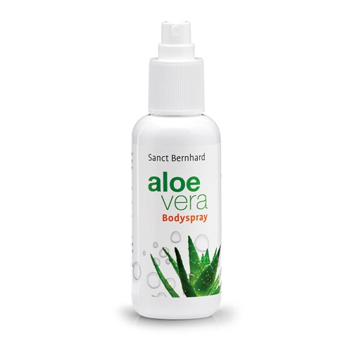 Sanct Bernhard Aloe Vera Bodyspray