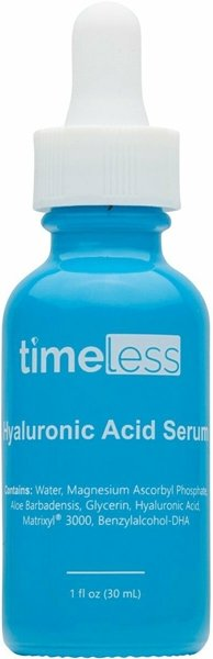 Timeless Hyaluronic Acid Serum + Vitamin C