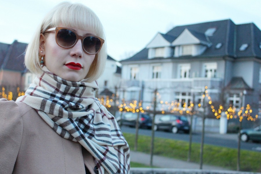 Casual Christmas Outift, Beauty Blog Super Twins, Super Twins Annalena und Magdalena