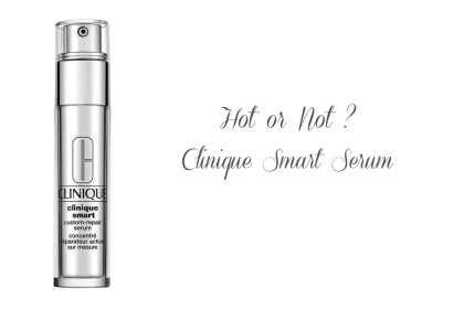 Clinique Smart Custom Repair Serum: Sind 99 € smart?