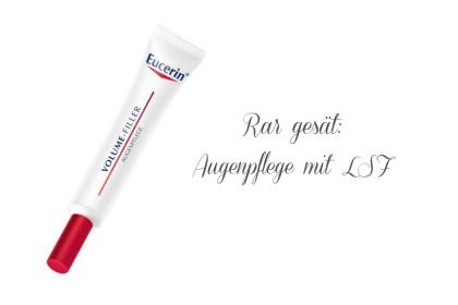 Eucerin Volume Filler Augenpflege LSF 15