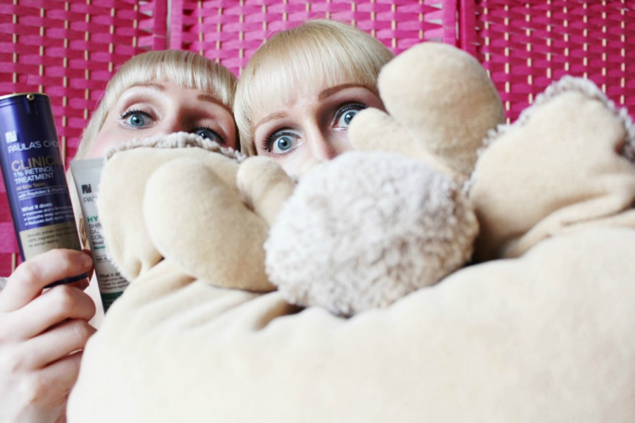 Unser Elch, Super Twins Annalena und Magdalena