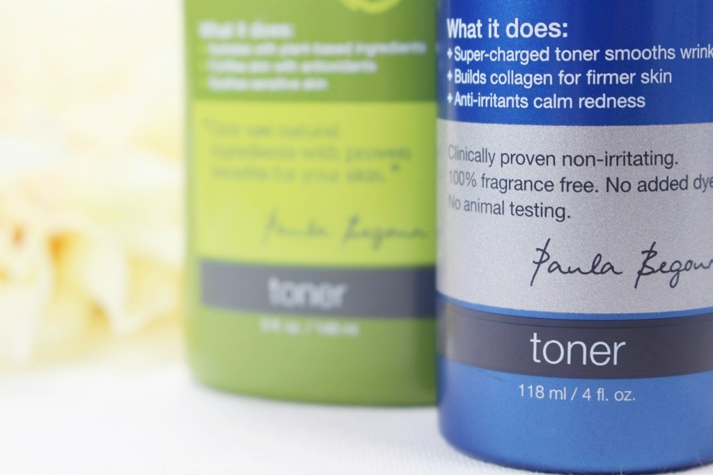 Paula's Choice Earth Sourced Toner Test, Paula's Choice Resist Advanced Replenishing Toner Test, Hautpflege Routine Blog, Paula's Choice Toner, Gesichtswasser ohne Alkohol, Serum Antioxidantien, Super Twins Annalena und Magdalena