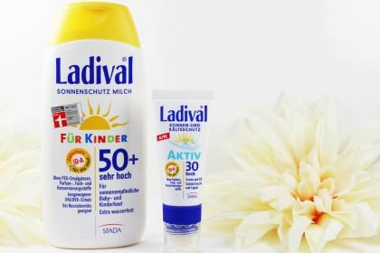 Ladival Sonnen- und Kälteschutz LSF 30 - Allrounder