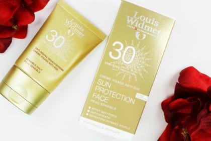 Louis Widmer Sun Protection Face SPF 30