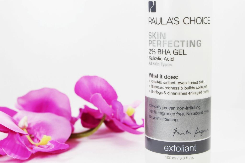 paula 39 s choice skin perfecting 2 bha gel gegen akne. Black Bedroom Furniture Sets. Home Design Ideas