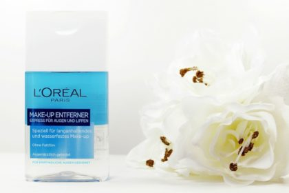 Loreal Makeup Entferner Waterproof