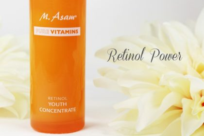 M. Asam Pure Vitamins Retinol Youth Concentrate