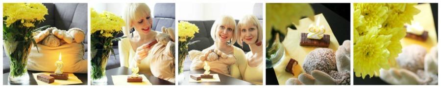 Super Twins Annalena und Magdalena, Super Twins Blog Geburtstag