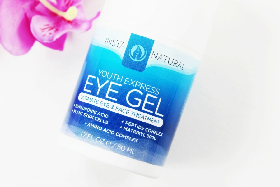 Instanatural Youth Express Eye Gel, Instanatural Eye Gel Erfahrungen, Instanatural Eye Gel Test, beste Augencreme gegen Falten, beste Augencreme gegen Augenringe, bestes Serum gegen Falten, beste Anti-Aging Pflege, Matrixyl 3000 Anti-Aging Eye Cream, Matrixyl 3000 inci, Matrixyl 3000 Wirkung, Matrixyl 3000 Augencreme, Augencreme Mann, Super Twins Annalena und Magdalena