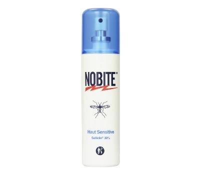 Nobite Haut Sensitive Icaridin bzw. Saltidin 30%
