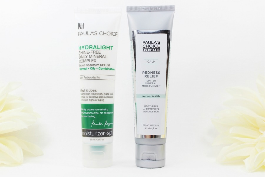 Paula's Choice Hydralight Tagescreme LSF 30, Paula's Choice Calm Tagescreme LSF 30, Paula's Choice Tagescreme, Sonnencreme ohne Alkohol, Sonnencreme ohne Parfum, beste mineralische Sonnencreme Gesicht, mineralischer Sonnenschutz Gesicht, Sonnencreme Gesicht bei Rosacea, Sonnencreme bei Couperose, Sonnencreme bei Akne, Sonnencreme bei Allergie, mineralische Sonnencreme Test, Sonnencreme ohne weiße Rückstände, Sonnencreme ohne Weisseffekt, mineralische Sonnencreme ohne Weißeffekt, mineralische Sonnencreme ohne weißeln, Super Twins Annalena und Magdalena