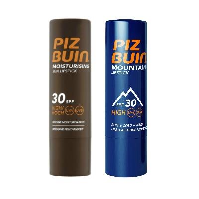 Piz Buin Sun Lipstick SPF 30