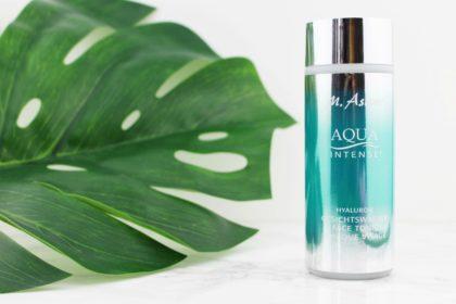 M. Asam Aqua Intense Hyaluron Gesichtswasser für pralle Bäckchen