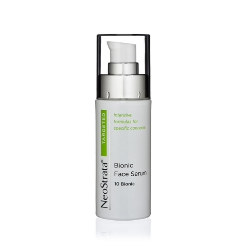 Neostrata Targeted Treatment Bionic Face Serum