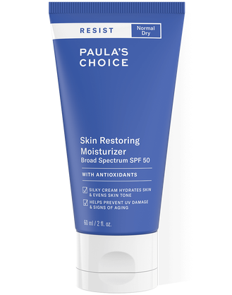 Paula's Choice Resist Skin Restoring Tagescreme LSF 50