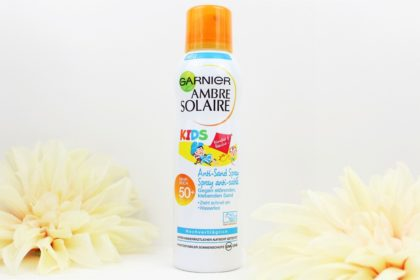 Garnier Anti-Sand Spray Kids LSF 50+