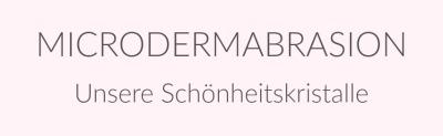 Microdermabrasion: Das etwas andere Peeling