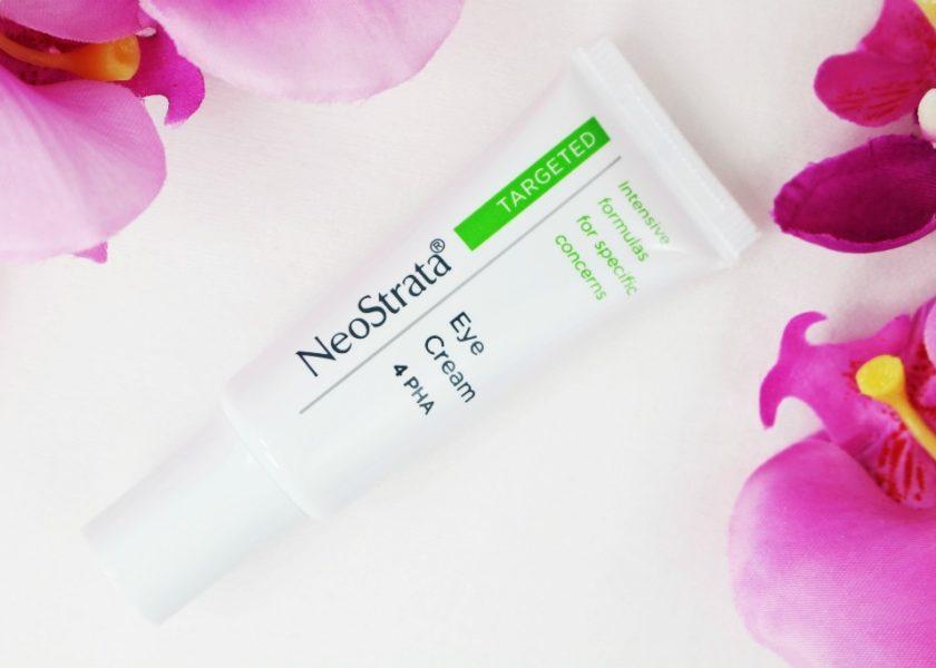 neostrata-eye-cream-pha-test