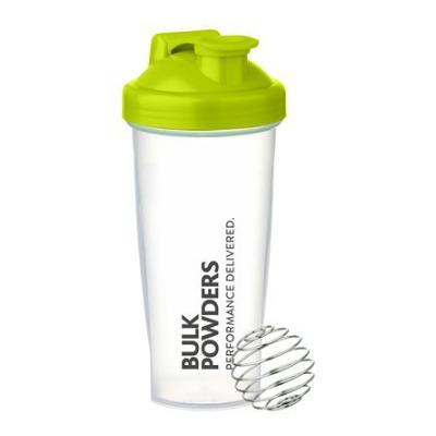 Bulk Powders Shaker
