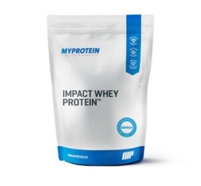 Myprotein Whey Protein