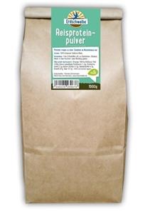 Erdschwalbe Reisprotein 1kg Beutel