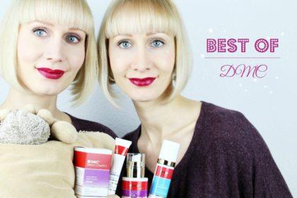 Super News #12: Unsere DMC Dermo Cosmetics Wunschliste + Gutschein