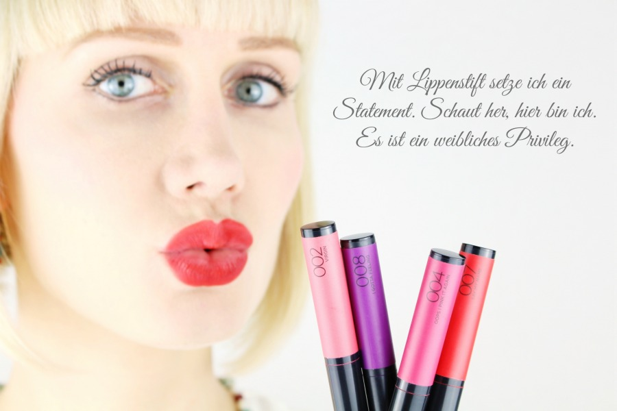 Loreal Lippenstift, Loreal Indefectible Lippenstift, Loreal Indefectible matt Farben, Loreal Indefectible Lippenstift Farben, Loreal Indefectible Lippenstift matt, Loreal Indefectible Lippenstift Review, Loreal Indefectible 002, Loreal Indefectible 004, Loreal Indefectible 007, Loreal Indefectible 008, matter roter Lippenstift Loreal, welcher rote Lippenstift passt zu mir, welcher Lippenstift zu blonden Haaren, welcher Lippenstift passt zu blond, Loreal roter Lippenstift, Loreal Color Riche Lippenstift, Loreal Indefectible Swatches, Loreal Indefectible Lippenstift Swatch, Loreal Indefectible Matt Swatch, Beauty Blog Super Twins, Super Twins Annalena und Magdalena