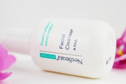 Neostrata Restore Facial Cleanser Gel mit 4% PHA