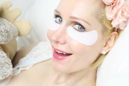 Missha Barcelona Haul #3: Gesichtsmasken und Eye Patches