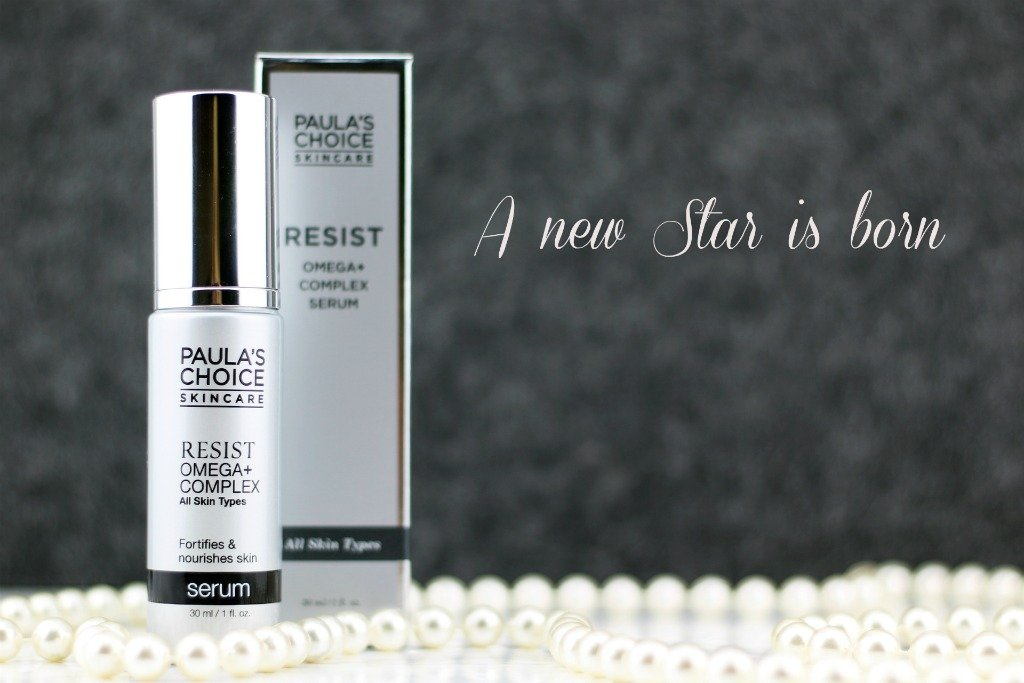 Paula's Choice Resist, Paula's Choice Review, Paula's Choice Erfahrungen, Paula's Choice Resist Omega Serum, Paula's Choice Resist Omega Serum Erfahrungen, Paula's Choice Resist Omega Serum Test, Paula's Choice Resist Omega Serum Inhaltsstoffe, Paula's Choice Resist Omega Complex Serum Erfahrungen, Lipid Serum Test, bestes Serum für reife Haut, bestes Serum für trockene Haut, Serum ohne Alkohol und Parfum, Super Twins Paula's Choice, Beauty Blog Zwillinge, Super Twins Blog, Super Twins Annalena und Magdalena